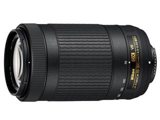 Nikon/ニコン AF-P DX NIKKOR 70-300mm f/4.5-6.3G ED VR
