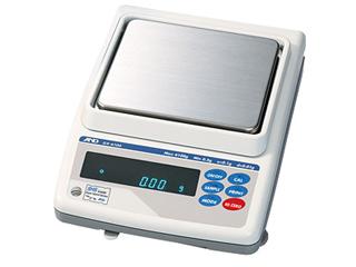 A&D/エー・アンド・デイ 【代引不可】汎用電子天びん検定付(校正用分銅内臓型) GX200R