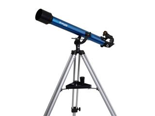 【納期にお時間がかかります】 KENKO/ケンコー MEADE AZM-60 屈折式天体望遠鏡 60mm【MEADE/ミード】