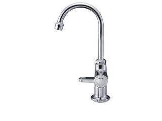 SANEI JA546HCV-13 セラミック式立形自在水栓