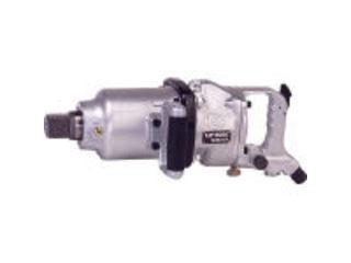 KUKEN/空研 【代引不可】1-1/2インチSQ超軽量大型インパクトレンチ(38mm角) KW-5000G