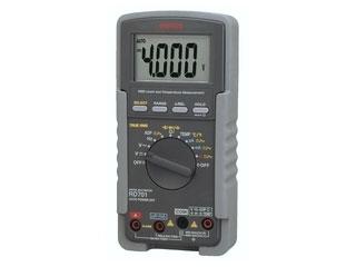 sanwa/三和電気計器 デジタルマルチメータ/多機能 RD701