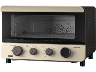 TESCOM/テスコム TSF601-C 低温コンべクションオーブン 4枚焼き