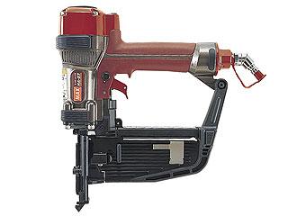 MAX/マックス 高圧ステープル用エアネイラ HA57/957Tフロア