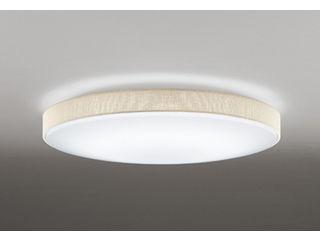 ODELIC/オーデリック OL251671BC1 LEDシーリングライト アイボリー【~8畳】【Bluetooth 調光・調色】※リモコン別売