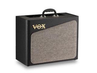 VOX/ボックス AV15 ギターアンプ  チューブ・アンプ/ANALOG VALVE AMPLIFIER 【VOXAMP】【AVAS】【RPS160328】