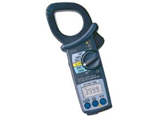 KYORITSU/共立電気計器 キュースナップ 2003A 交流電流・直流電流測定用クランプメータ