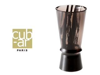 cub-ar/キュバール 【支払方法銀行振込のみ】Bamboo berre long drink(バンブーロングドリンク) デキャンタ