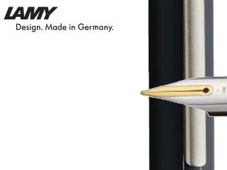 LAMY/ラミー 【dialog 3/ダイアログ3】byフランコ・クリヴィオ ブラック FP (M) L74BK-M