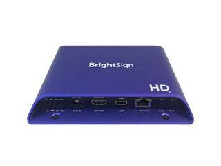 ※こちらの商品はお届けにお時間がかかります。またご注文後のキャンセルができません。予めご了承ください。 BrightSign 【キャンセル不可商品】サイネージプレーヤー スタンダードモデル BrightSign HD1023 BS/HD1023 【マルチインタラクティブモデル】