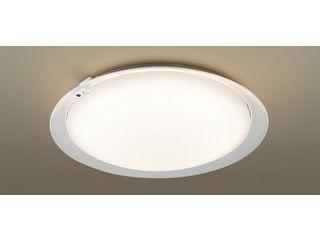 Panasonic/パナソニック ■ LGBZ4407 エコナビ搭載 LEDシーリングライト 透明枠ホワイト【調光調色】【~14畳】【天井直付型】