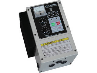 予約販売 【】エレクトロチャックマスター EH-V305A:エムスタ 【組立・輸送等の都合で納期に1週間以上かかります】 KANETEC/カネテック-DIY・工具