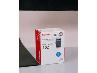 【納期にお時間がかかります】 CANON CANON トナーカートリッジ502(102)シアン 輸入品/9644A006AA CN-TN502CY-1JY