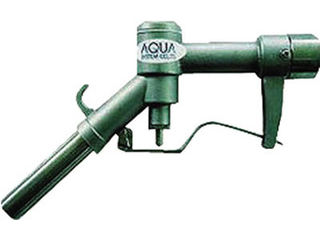 AQUA/アクアシステム ステンレス製ガンノズル20 GNSUS20