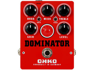 OKKO/オッコー DOMINATOR MK2 RED (ドミネーター Mk2 レッド)