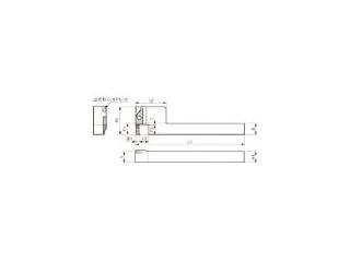 KYOCERA/京セラ 内径加工用ホルダ SVNSR1212M-12-20XN