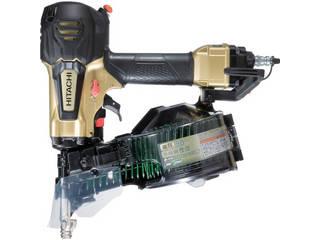 HiKOKI/工機ホールディングス 高圧ロール釘打機 メタリックゴールド NV50HR-S