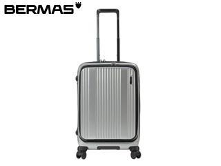 BERMAS/バーマス No.60501 フロントオープン56c シルバー