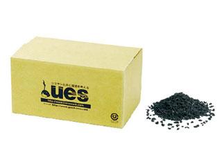 ues/ユー・イー・エス 【代引不可】活力炭粒状 (5kgX4袋入) KD-GA-X