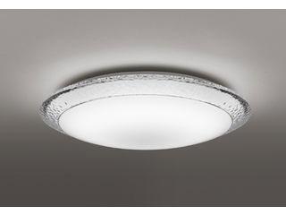 ODELIC/オーデリック OL291352BC LEDシーリングライト アクリル透明【~10畳】【Bluetooth 調光・調色】※リモコン別売