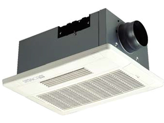 NIHON DENKO/日本電興 UB-231SHA 浴室用換気乾燥暖房機 24時間常時換気対応 天井取付用(1室用)(100V) ワイヤードリモコン付き