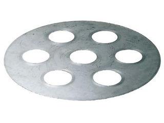 セイロ用台皿 7穴 φ580