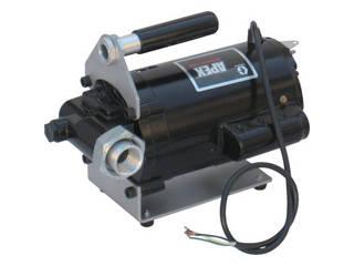 AQUA/アクアシステム 【代引不可】高粘度オイル用電動ハンディポンプ (単相200V) 油 EV-200