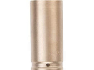 AMPCO/アンプコ 防爆インパクトディープソケット 差込み12.7mm 対辺10mm AMCDWI-1/2D10MM