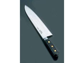 Misono/ミソノ刃物 スウェーデン鋼 洋出刃/151 21cm