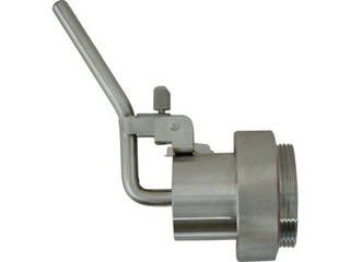 AQUA/アクアシステム 真鍮・SUS製ドラム缶用コック (G2側 大栓専用) DMN-30
