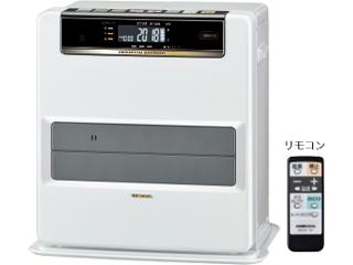 メーカー3年保証 CORONA/コロナ FH-WZ3619BY(W) 石油ファンヒーター「WZシリーズ」 エレガントホワイト PSC対応品