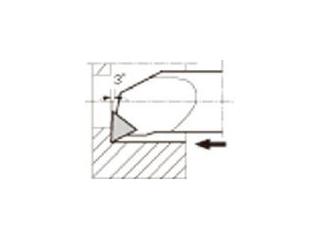 KYOCERA/京セラ 内径加工用ホルダ S25X-CTUPR16-34