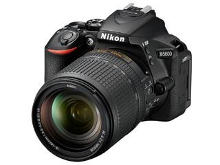 Nikon/ニコン D5600 18-140 VR レンズキット