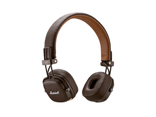 Marshall 【納期未定】Major III Bluetooth Brown (ZMH-04092187)