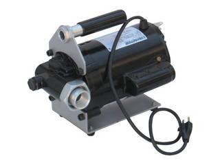 AQUA/アクアシステム 【代引不可】高粘度用電動ハンディポンプ(100V) オイル 油 EV-100
