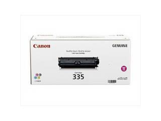 CANON/キヤノン トナーカートリッジ335M マゼンタ 8671B001