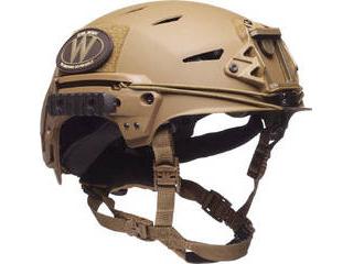 TEAM WENDY/チームウェンディ Exfil カーボンヘルメット Zorbiumフォームライナ 71-Z32S-B31