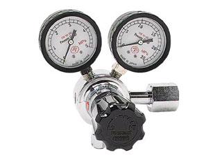 YAMATO/ヤマト産業 窒素ガス用調整器 YR-5061-1101-32-N2 YR-5061 (高圧用)