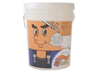 オンザウォール ひとりで塗れるもん(室内用塗り壁材) コテノスケ(ピュアホワイト) 22Kg 550137