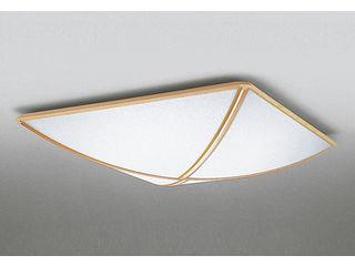 ODELIC/オーデリック OL251483BC 和LEDシーリングライト 木材【~10畳】【Bluetooth 調光・調色】※リモコン別売