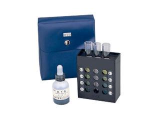 EVERNEW/エバニュー 簡易型pH測定器EHB295