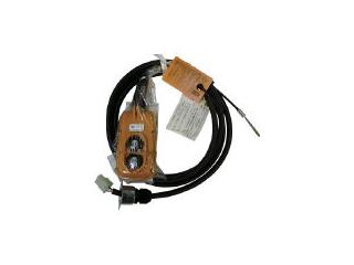 ELEPHANT/象印チェンブロック FA・L用2点押ボタンスイッチセット(コード3m付き) Y2A-30