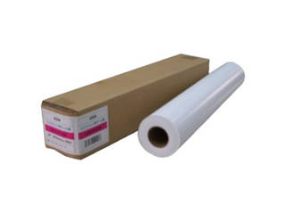 アジア原紙 大判インクジェット用紙 印画紙 半光沢 24インチ IJPS-6130N 印画紙(半光沢)
