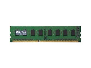 BUFFALO/バッファロー D3U1333-S2G PC3-10600対応 240Pin用 DIMM