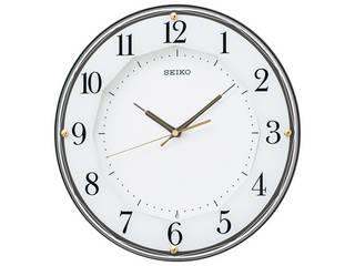 セイコー セイコー 電波掛時計 KX213B KX213B, アメリカン雑貨 HIDE OUT:3df3d08c --- officewill.xsrv.jp