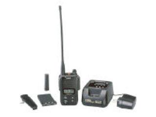 ALINCO/アルインコ デジタル登録局無線機1Wタイプ薄型セット/DJDP10A