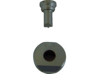 KAMEKURA/亀倉精機 ポートパンチャー用標準替刃 穴径18mm N-18