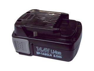 IZUMI/泉精器製作所 2Ahリチウムバッテリー BP1420LN