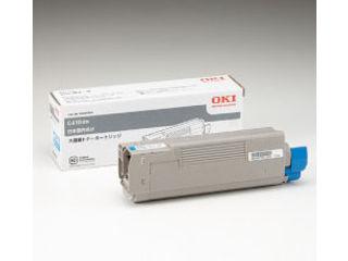 OKI/沖データ TNR-C4FC2 大容量トナーカートリッジ シアン