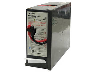 OMRON/オムロン UPS(無停電電源装置) X75SW/BY75SW 交換用バッテリーパック BXB75S 単品購入のみ可(取引先倉庫からの出荷のため) 【クレジットカード決済、代金引換決済のみ】